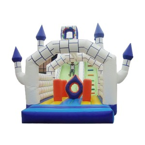 Top Quality White Bouncy Castle Prices