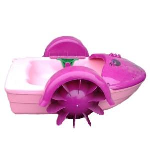 Water Amusement Park Wood Paddle Dragon Boat