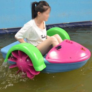 Big Size For One Person Boat, Paddle Boat For Sale