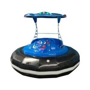 China Supplier Adult Electric Bumper Boat