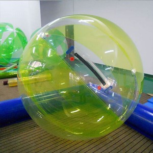 Inflatable Human Hamster Water Walking Ball