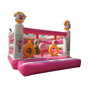 Commercial Grade Bouncy Castle Inflatable China Prices