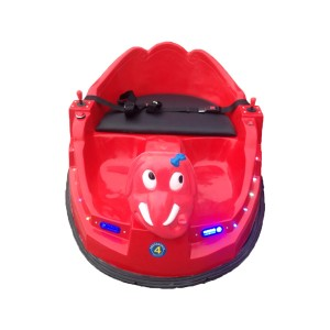 New Design Bumper Car Spare Parts Price