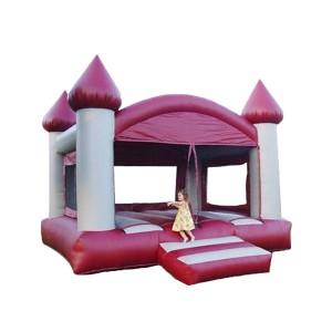 Factory Direct Sale Princess Bouncy Castle Prices