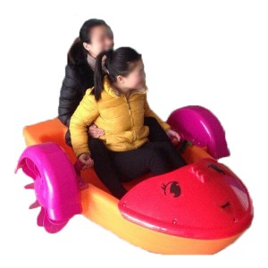 Summer Sport Inflatable Swimming Pool Hand Paddle Boats