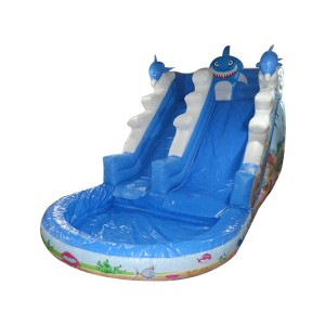 New Design Inflatable Bouncy Castle For Sale Picture 2