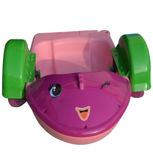 Used In Swimming Pool One Person Paddle Boat For Kids