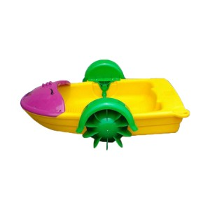 Best Price Inflatable Kids Paddle Boat