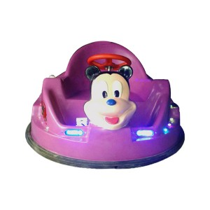 Good Quality Inflatable Bumper Car Price