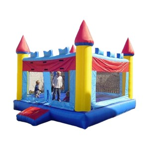 Good Quality Bouncy Castle Inflatable China For Sale