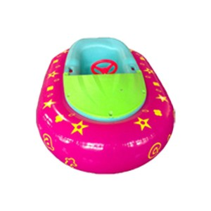 Inflatable Bumper Boat For Kids Picture 2