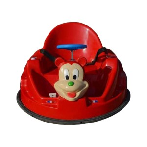 From China Kids Bumper Car Price