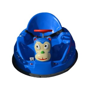 New Design Kids Dodgem Bumper Car