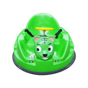 Factory Direct Sale Dodgem Bumper Car Price