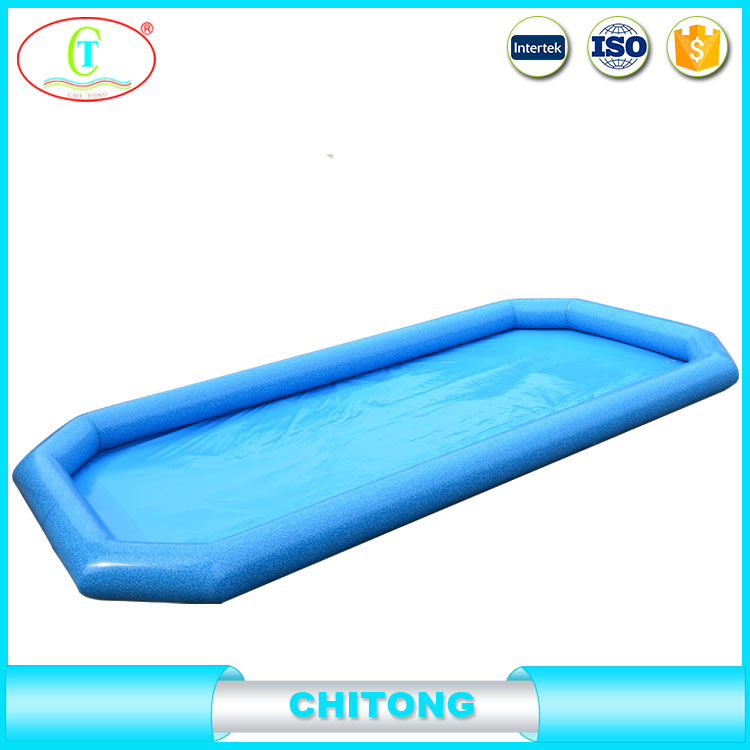 Colorful Inflatable Swimming Pool For Sale