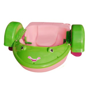 Water Park Pedal Boat, Hand Paddle Boat For Children